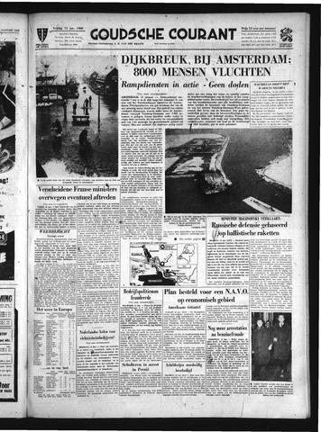 Goudsche Courant 1960-01-15