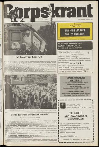 Dorpskrant 1989-09-06