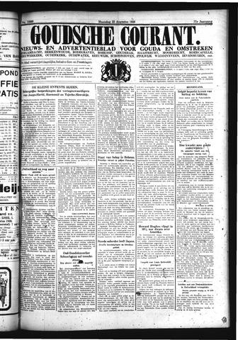 Goudsche Courant 1938-08-22