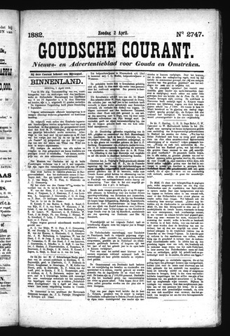 Goudsche Courant 1882-04-02