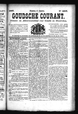 Goudsche Courant 1887-08-17