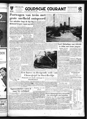Goudsche Courant 1957-08-09