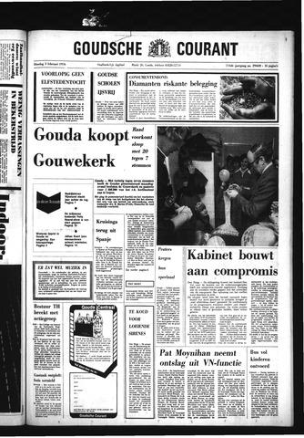Goudsche Courant 1976-02-03
