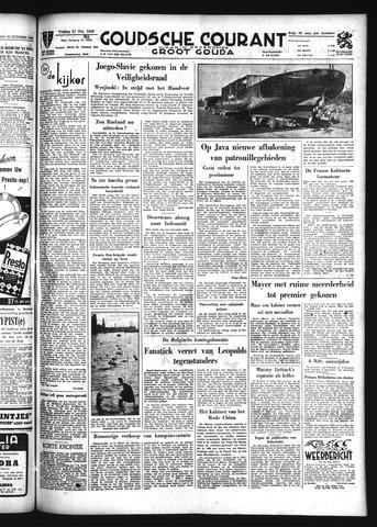 Goudsche Courant 1949-10-21