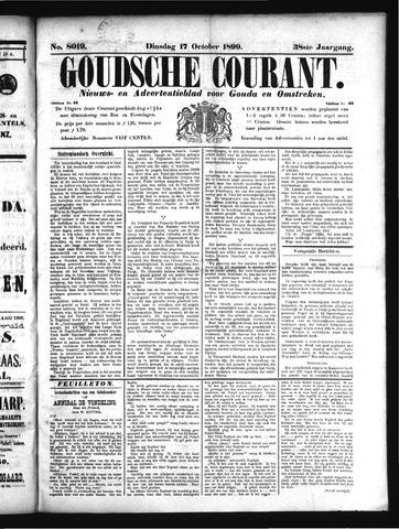 Goudsche Courant 1899-10-17