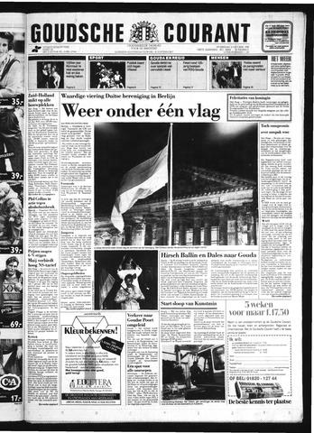 Goudsche Courant 1990-10-03