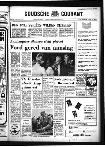 Goudsche Courant 1975-09-06