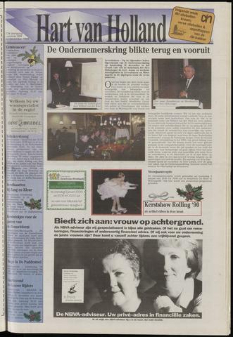 Hart van Holland 1999-12-22