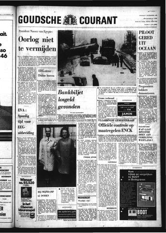 Goudsche Courant 1969-11-07