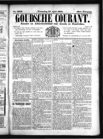 Goudsche Courant 1904-04-27