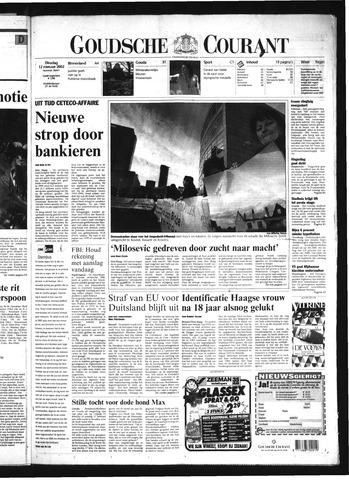Goudsche Courant 2002-02-12