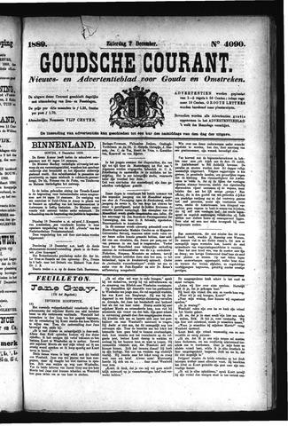 Goudsche Courant 1889-12-07