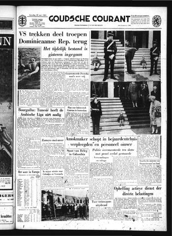 Goudsche Courant 1965-05-22
