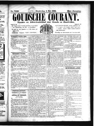 Goudsche Courant 1899-05-04