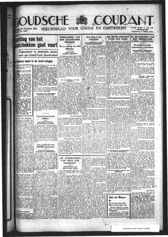 Goudsche Courant 1941-10-27