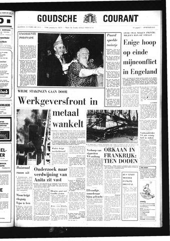Goudsche Courant 1972-02-14