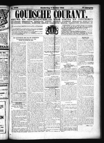 Goudsche Courant 1932-10-06