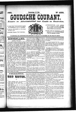 Goudsche Courant 1891-05-21
