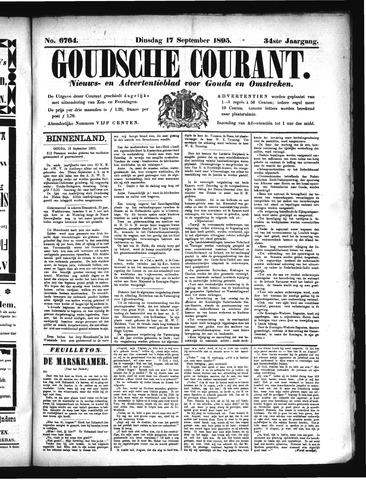 Goudsche Courant 1895-09-17