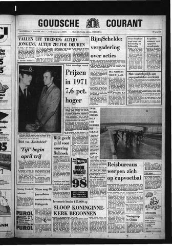 Goudsche Courant 1972-01-13