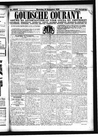 Goudsche Courant 1928-12-10