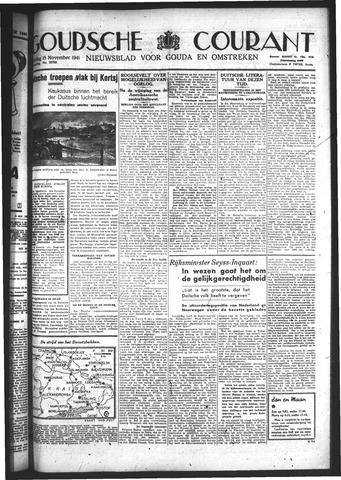 Goudsche Courant 1941-11-15