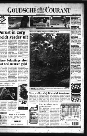 Goudsche Courant 2001-05-03