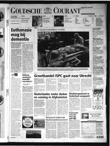 Goudsche Courant 2004-06-03