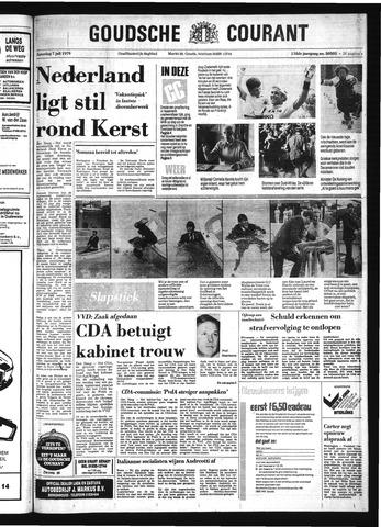Goudsche Courant 1979-07-07