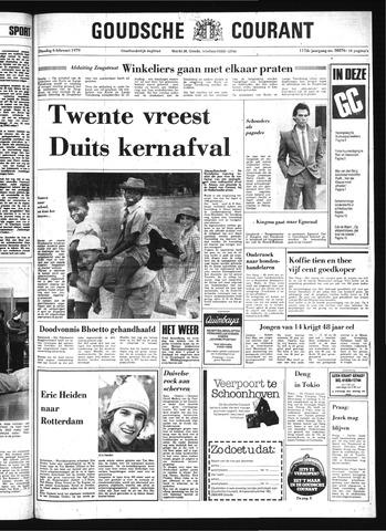 Goudsche Courant 1979-02-06