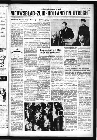Schoonhovensche Courant 1963-05-08
