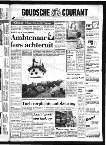 Goudsche Courant 1983-07-07
