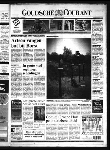 Goudsche Courant 2001-05-04
