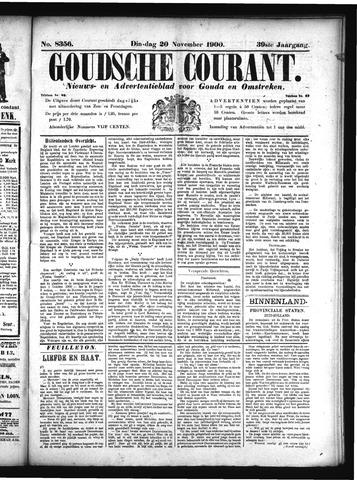 Goudsche Courant 1900-11-20
