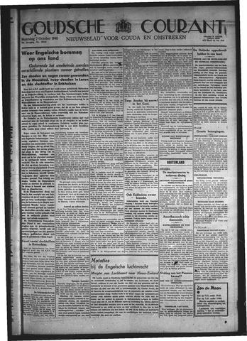 Goudsche Courant 1940-10-07