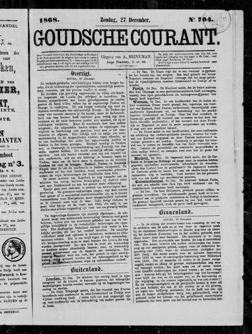 Goudsche Courant 1868-12-27