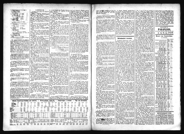Goudsche Courant 1894-10-09