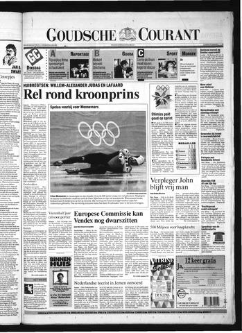 Goudsche Courant 1998-02-10