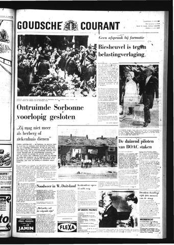 Goudsche Courant 1968-06-17