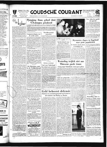 Goudsche Courant 1950-10-17