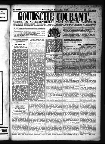 Goudsche Courant 1930-12-31