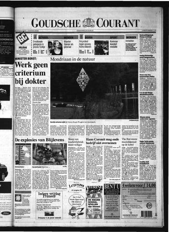 Goudsche Courant 1995-07-07