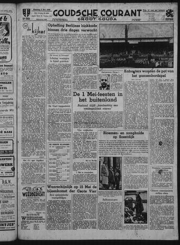 Goudsche Courant 1949-05-02