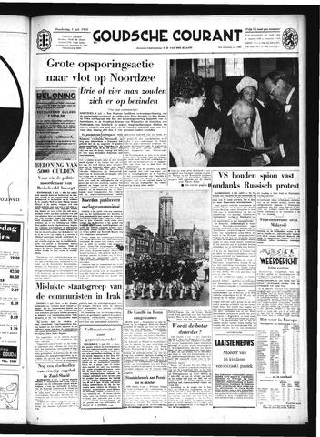 Goudsche Courant 1963-07-04