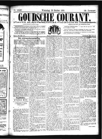 Goudsche Courant 1920-10-20
