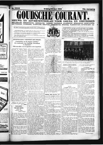 Goudsche Courant 1936-06-19