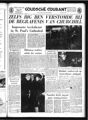Goudsche Courant 1965-01-30