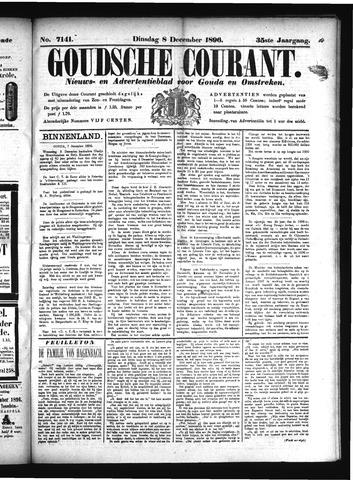 Goudsche Courant 1896-12-08
