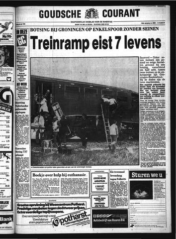 Goudsche Courant 1980-07-25