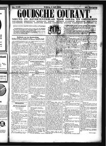 Goudsche Courant 1930-07-04